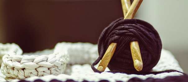 How to Crochet the Waffle Stitch - Avery Lane Creations